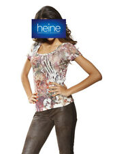 Druck-Pullover Heine. Bunt. NEU!!! SALE%%%
