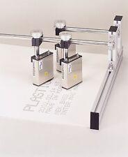 Intermac Industrial DOD Inkjet Printer Marking Machine, Marking Printer