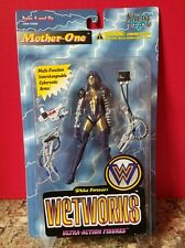 McFarlane WetWorks Mother-One Ultra-Action Figure Interchangeable Arms Baby Face