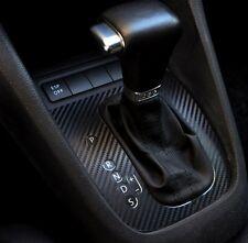 1Set Pellicola-carbonio per VW Golf 6 GTI TDI TSI DSG e Posacenere