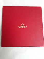 BN in Omega leather watch holder 100% Genuine