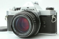 【N Mint】Pentax MX 35mm SLR Film Camera K Mount & SMC M Lens 50mm f1.4 from JAPAN