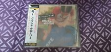 NEW FOUND GLORY - STICKS & STONES CD JAPAN IMPORT EXCELLENT WITH OBI STRIP