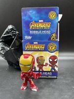 Funko Avengers Infinity War Iron Man 1/6 Mystery Mini W/ Box And Bag