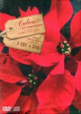 Colors of Christmas (2 CD + DVD)