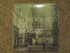 A Democracy of Imagery by Colin Westerbeck Art Book New in Wrapping