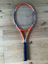 Volkl Boris Becker 11 Dnx Raqueta de Tenis. Grip 3. Excelente condición.! Raro!