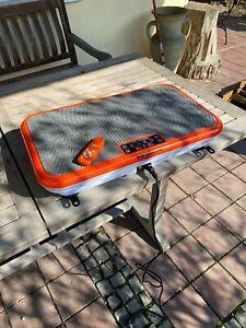 Vibro Shaper fast neu ! Fitness Gerät Vibrationsplatte