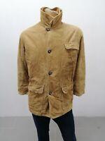 Giubbino FAY DOUBLE COLLAR Uomo Taglia Size M Jacket Man Veste Homme P7236