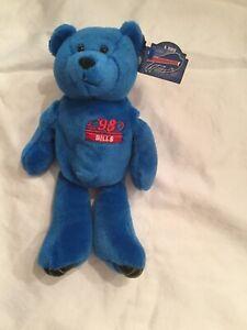 Limited Treasurs NFL Bear '98 Bills Doug Flutie