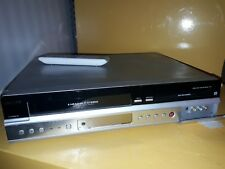 Philips DVDR3430V VHS DVD Registratore DVD TO VHS + TELECOMANDO ORIGINALE