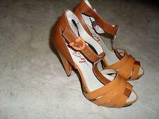 Particolare Scarpa Sandalo MISS SIXTY  Tg 36 con Plateau  Compralo Subito
