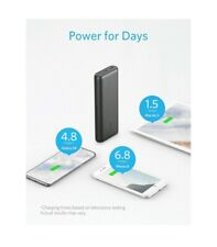 Anker 20100mAh Portable Charger PowerCore 20100 #Ultra High Capacity Power Bank>