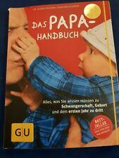 Das Papa Handbuch von Dr. Robert Richter u. Eberhard Schäfer