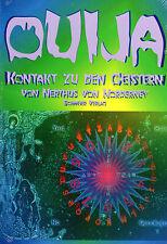OUIJA - Kontakt zu den Geistern - Nerthus von Norderney (wie Aleister Crowley)
