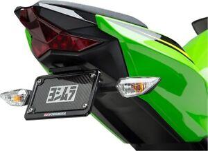 Yoshimura Fender Eliminator Kit For Kawasaki Ninja 400 Z 400 070BG147100
