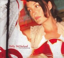 Chin Up Buttercup * by Holly McNarland (CD, Nov-2009, Curve Music)