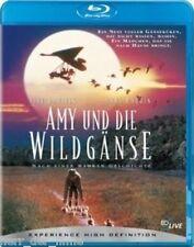AMY UND DIE WILDGÄNSE (Jeff Daniels) Blu-ray Disc NEU+OVP