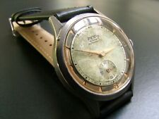 Very Rare FERO Swiss watch from the 1950s | Early Skeleton watch