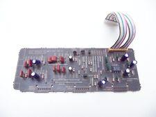 DENON AVR-1500 RECEIVER PARTS - board - tone  1U-2745-5