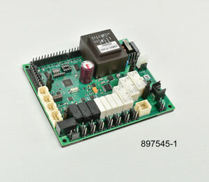 Hobart Control Unit (without Eprom) *GENUINE PART*