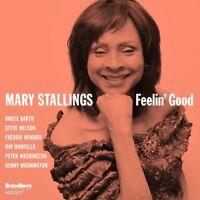 Mary Stallings - Feelin' Good [CD]