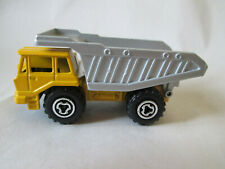 Majorette Benne Carriere Dump Truck #274 France 1:100 (Mint)