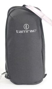 Tamrac Arc Lens Case 1.6 (Black) #T0330-1919 (8049BL)