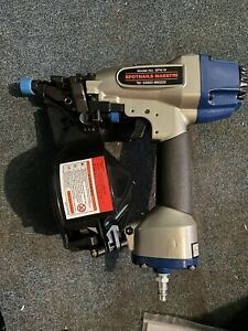 Spotnails SFN19 Flooring Fitters Ring Coil Nailer (Gun Only)