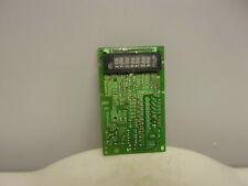 GE General Electric Microwave Oven Circuit Board WB27X11078