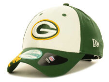 NEW tags on Green Bay Packers New Era NFL Orlantic 9FORTY Cap Adjustable Size
