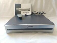 ReplayTv Rtv5504 Digital Video Recorder Dvr w/ 200Gb Hard Drive, Remote, Manual