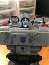 Transformers Generations War for Cybertron Siege Megatron WFC-S12 Voyager