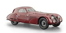 CMC 1:18 1938 Alfa Romeo 8C 2900B, Special Touring Coupe M-107