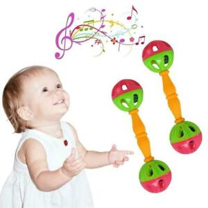 Baby Rattle High-quality Newborn Educational Toys 0-12 Months