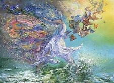 Anatolian Joie de Vivre 1000 Piece Josephine Wall Fairy Fantasy Jigsaw Puzzle