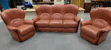 Unbranded Traditional Furniture Suites with Armchair