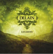 Delain : Lucidity CD (2010) ***NEW*** Highly Rated eBay Seller, Great Prices