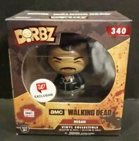 Walgreens Exclusive Funko Dorbz Walking Dead Negan Figure Jeffery Dean Morgan