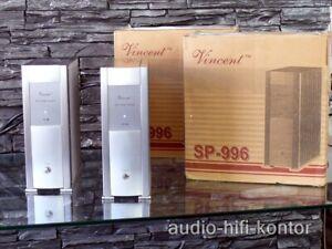Vincent Endstufen ** SP 996 ** Stereo im Doppel Pack