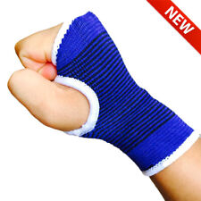 Gym Weight Lifting Men Women Gloves Wrist Wrap Sports Fitness Workout Training