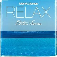 Relax Edition 7 (Seven)-Deluxe Hardcover Box von Blank & J...   CD   Zustand gut