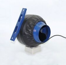 """NEW 6"""" inch Inline Duct Fan Exhaust Air Blower, Very powerful, Solid Manufact"""