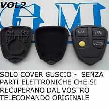 CUBIERTA PARA CONTROL REMOTO VOLVO V60 V50 V40 S70 V70 C70 - LEA BIEN BUENO