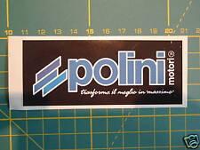 VESPA Piaggio Polini Motori Tuning Pegatina GS, PX, GL, LML