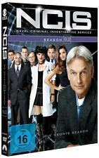 Mark Harmon - NCIS - Season 9.2 [3 DVDs]