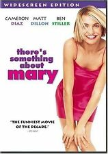 There's Something About Mary (DVD, 1999)