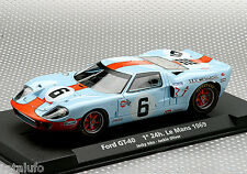 FLY A185 Ford GT40 - Winner 24hr LeMans 1969 New