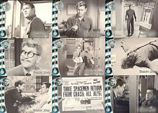 Twilight Zone Premiere Series 1 1999 Rittenhouse Complete Base Card Set Of 72 Tv
