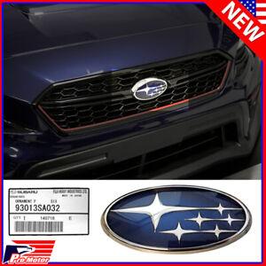 Genuine OEM Subaru Impreza WRX STI Badge Emblem 2008 - 2021 Crosstrek Legacy